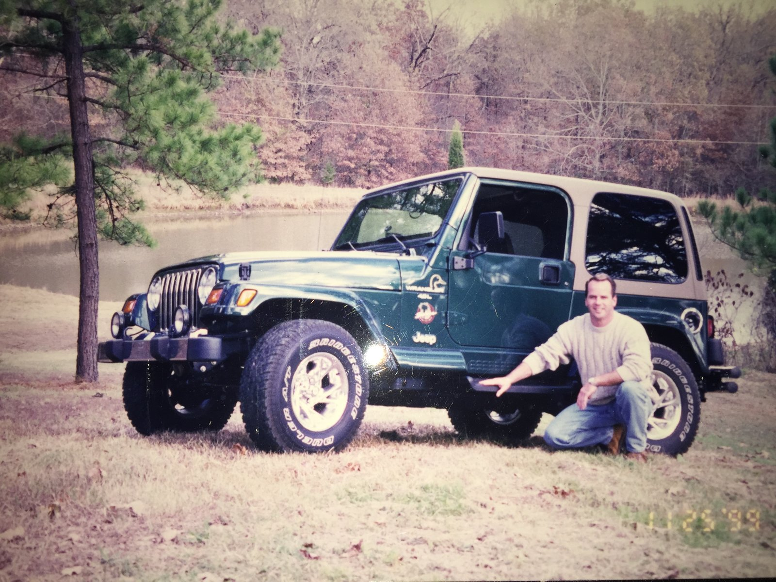 How Many Jeeps Have You Owned Page 2 2018 Jeep Wrangler Forums 1999 Grand Cherokee Firing Order Click