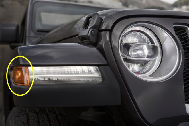 Ideas On How To Get Rid Of Amber Colored Turn Signals