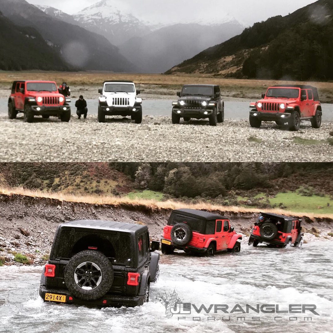 Boise Jeep Dealer: Things We Still Need To See
