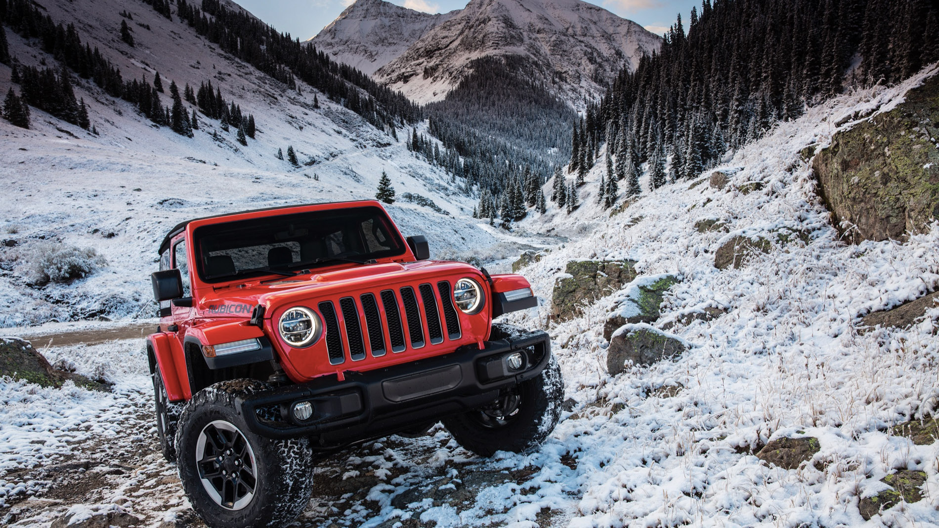 Official: 2018 Jeep Wrangler JL Specs, Info, Wallpapers ...