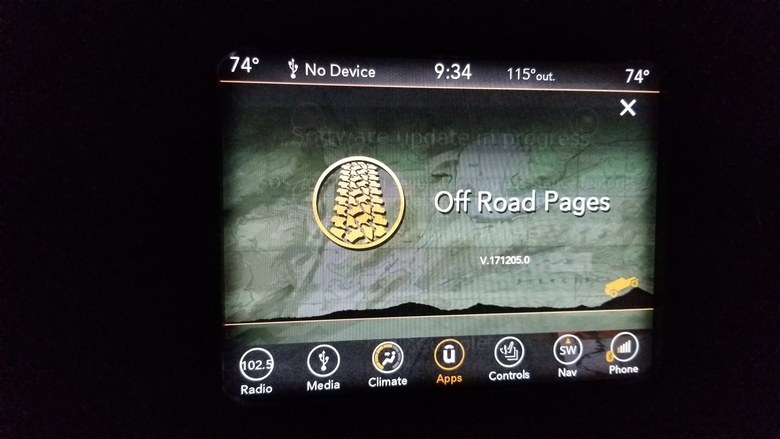 Do NOT do the uconnect update | 2018+ Jeep Wrangler Forums