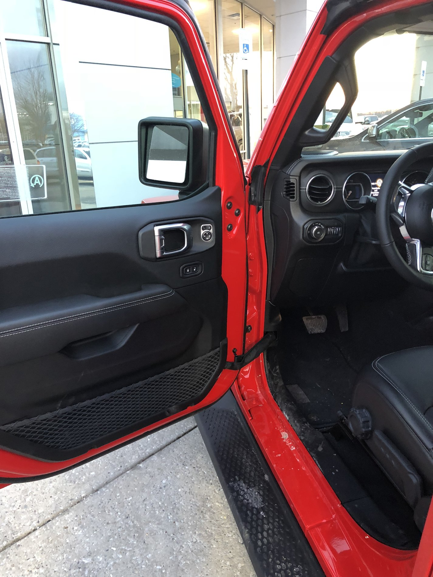 Confirmed Jl Dealership Arrivals Page 73 2018 Jeep