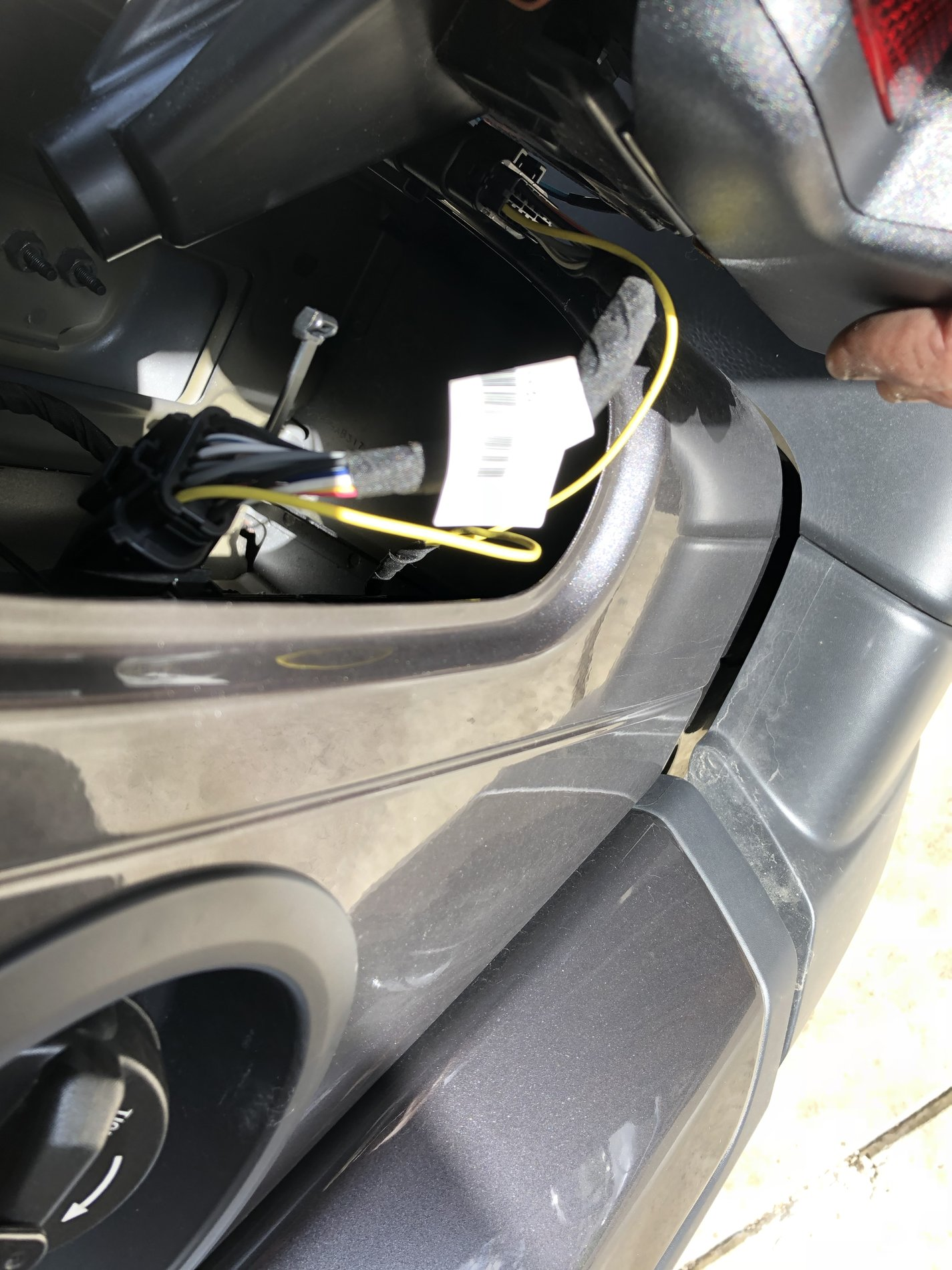 Bypasses Wiring Vehicle Tow Bar Wiring