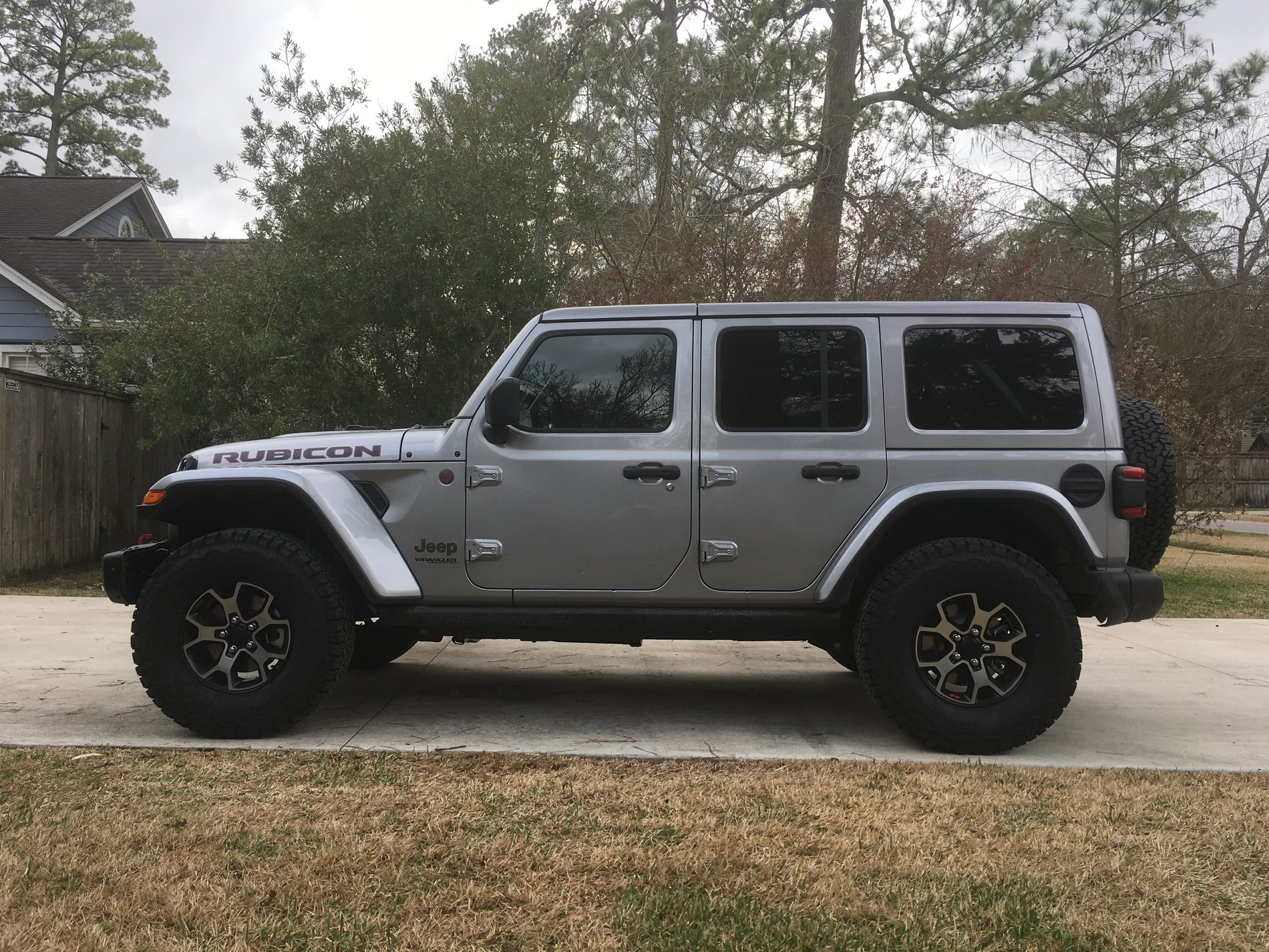 increase blog jeeps wrangler lift ride height kendall your kit s a jeep kits with
