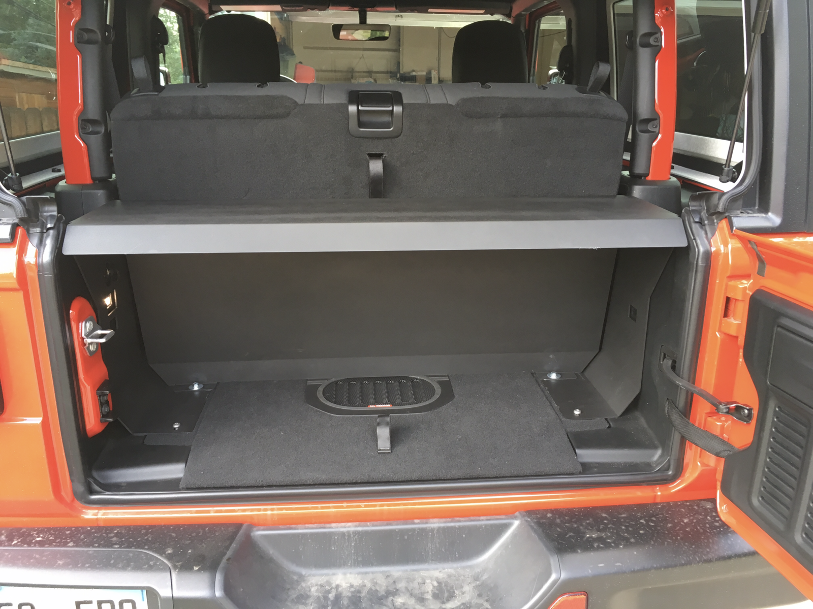 Trunk Option For 2018 2 Door Wrangler Jl 2018 Jeep Wrangler Forums Jl Jlu Rubicon Sahara Sport Unlimited Jlwranglerforums Com
