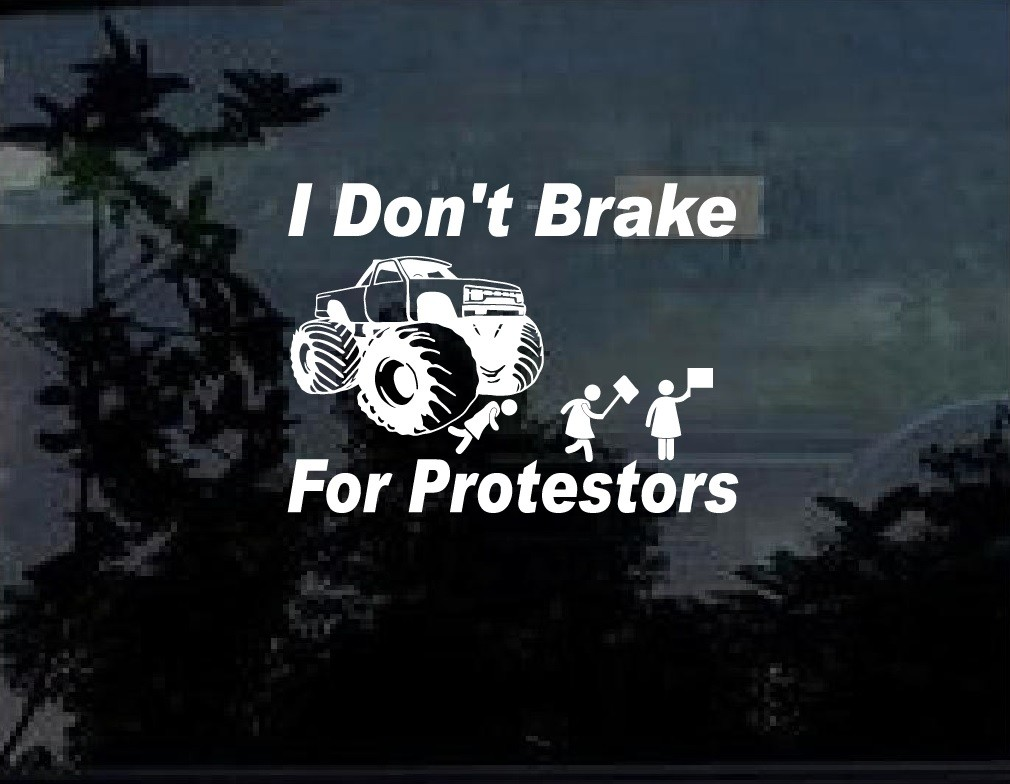Jeep Rear Window Decals Stickers Funny 2018 Jeep