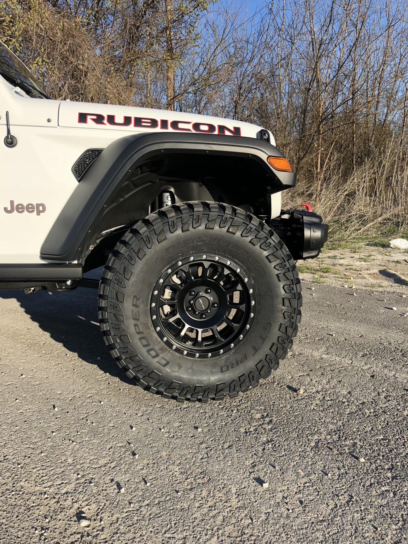 "Jeep Wrangler Lift Kit >> 35"" and 37"" JL pics with lift kit 