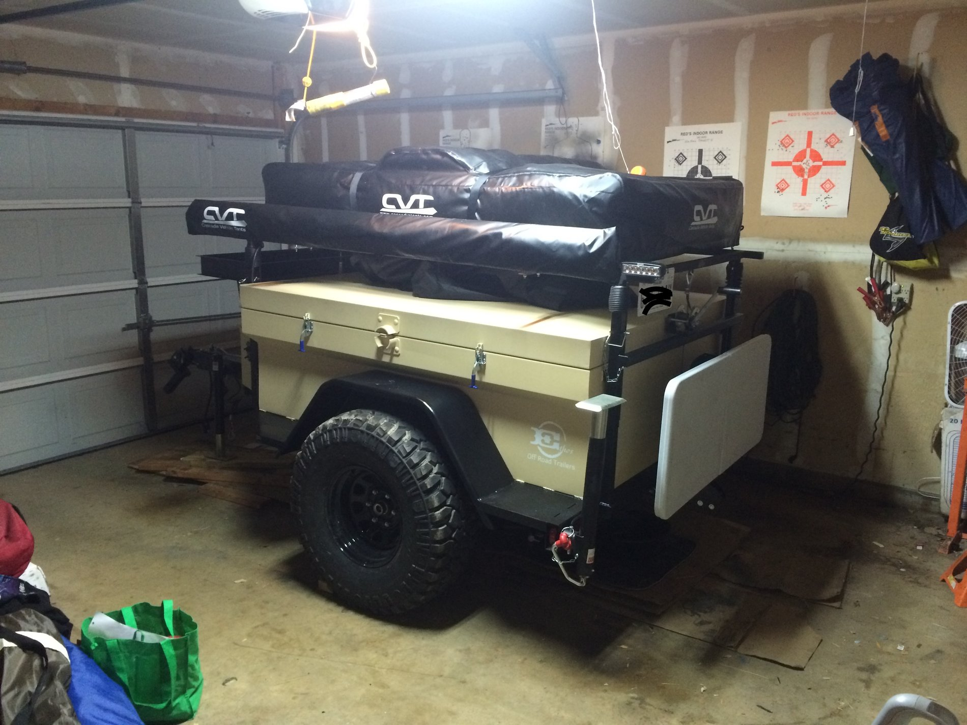 Off Road Camping Trailers Page 2 2018 Jeep Wrangler