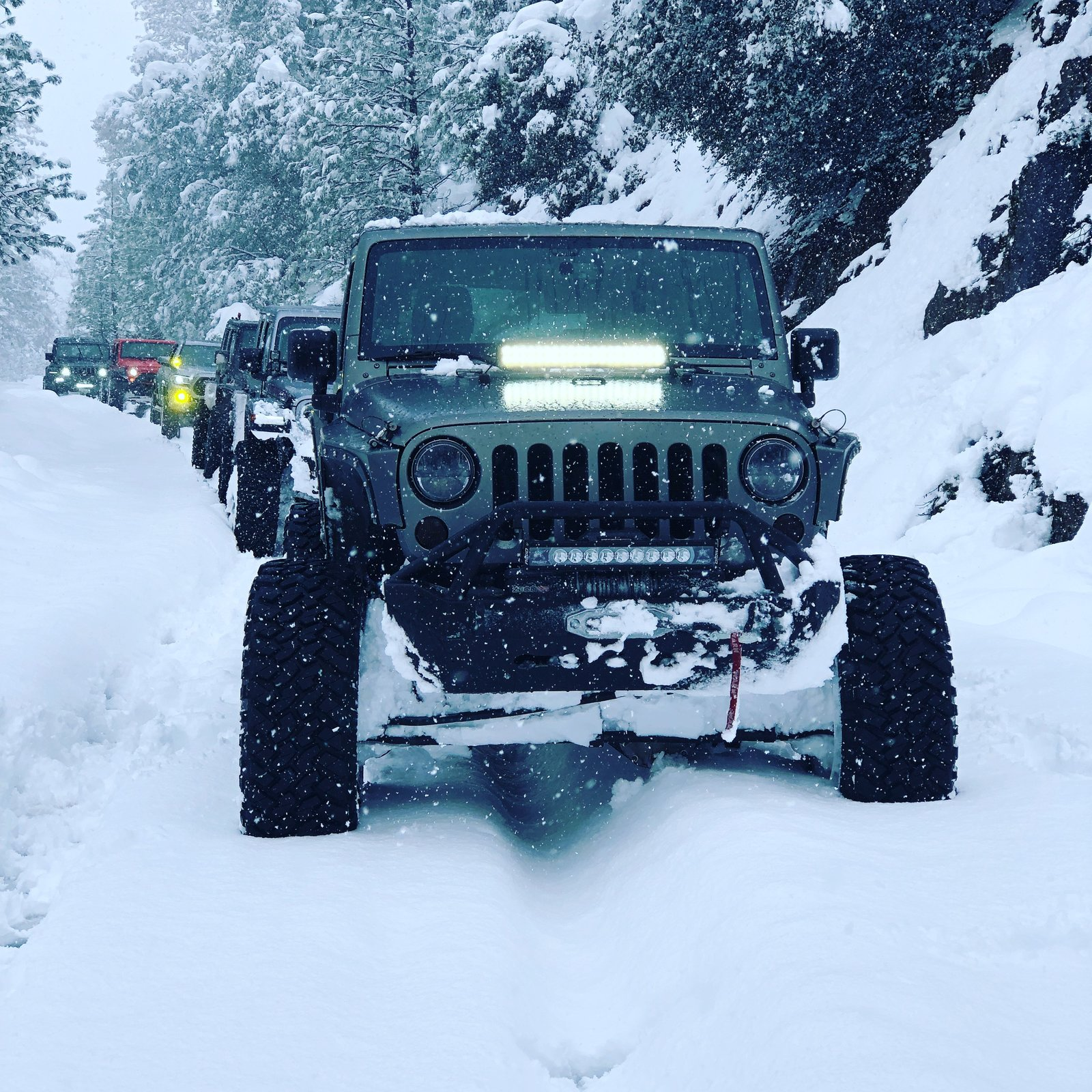 Rubicons! Lets see em! - Page 13 - Jeep Wrangler Forum