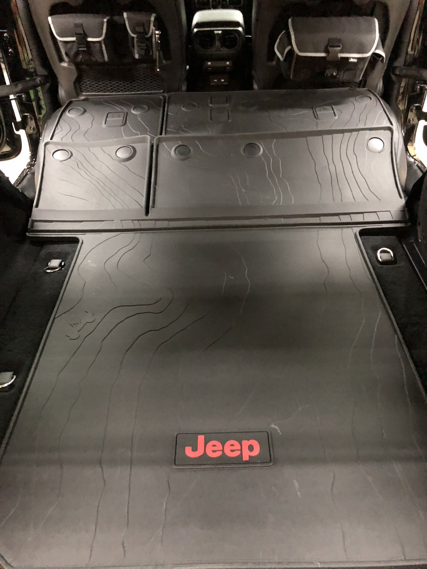 Trunk Liner Page 2 2018 Jeep Wrangler Forums Jl