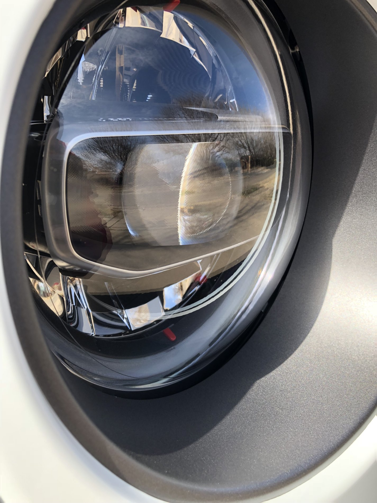 Custom Jeep Wrangler >> 2018 JL , LED headlights - aftermarket available? | Page 4 ...