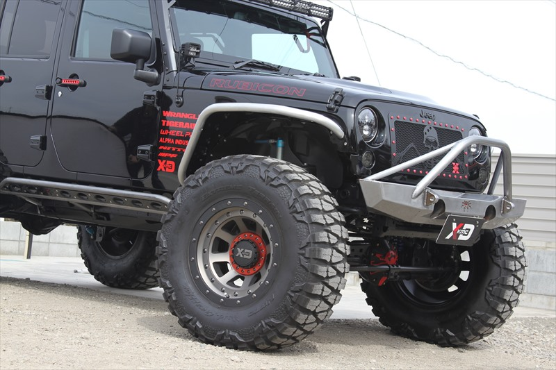 Aftermarket Rims Wheels Page 9 2018 Jeep Wrangler