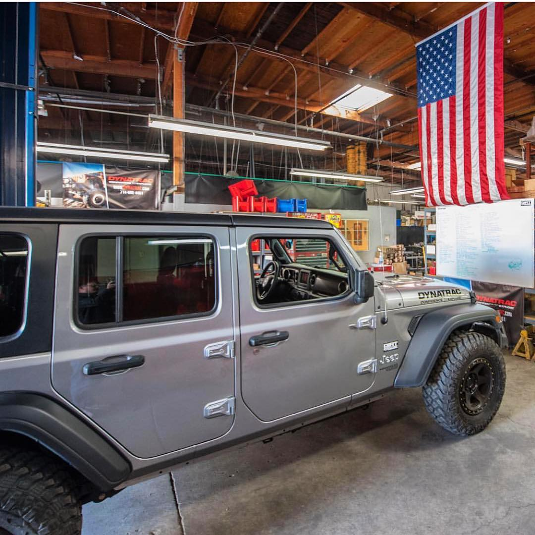 Jeep Wrangler Steps >> BILLET SILVER Wrangler JL Club | Page 2 | 2018+ Jeep Wrangler Forums (JL / JT) - Pickup Truck ...