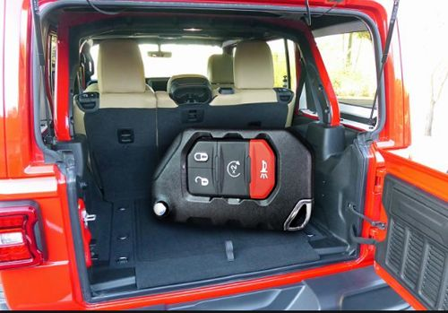 The Huge Jeep Key Fob Issue Solved Well Maybe 2018 Jeep