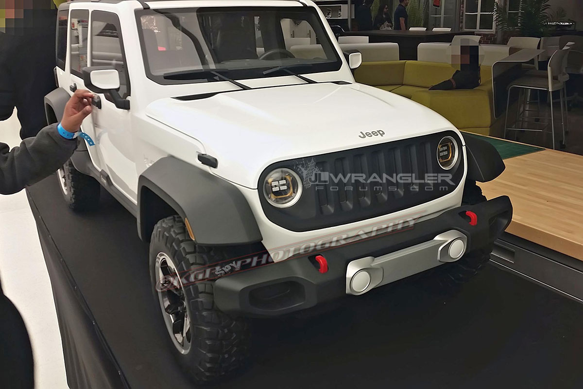 2018 jeep wrangler images. unique 2018 jlwranglerclaymodel1jpg inside 2018 jeep wrangler images