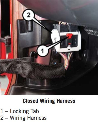 door removal \u0026 installation how to diy instructions 2018 jeep Jeep TJ Wiring Harness