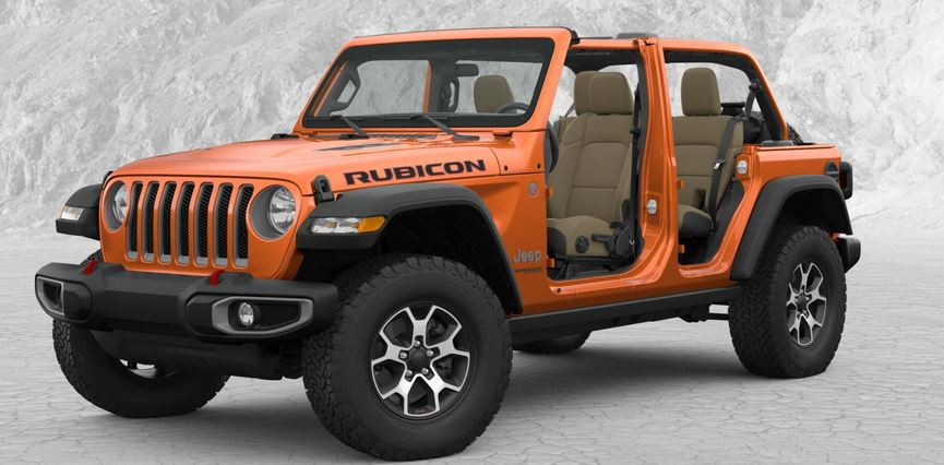 Which color are people choosing? | 2018+ Jeep Wrangler ...