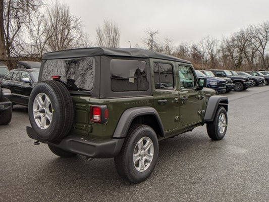 Sarge Green Wrangler Jl Club Page 2 2018 Jeep Wrangler Forums