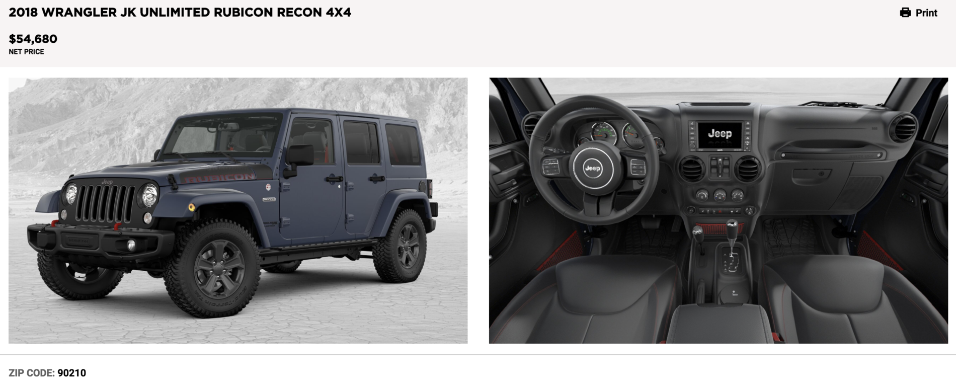 jl wrangler build and price configurator now available on page 24 2018 jeep. Black Bedroom Furniture Sets. Home Design Ideas