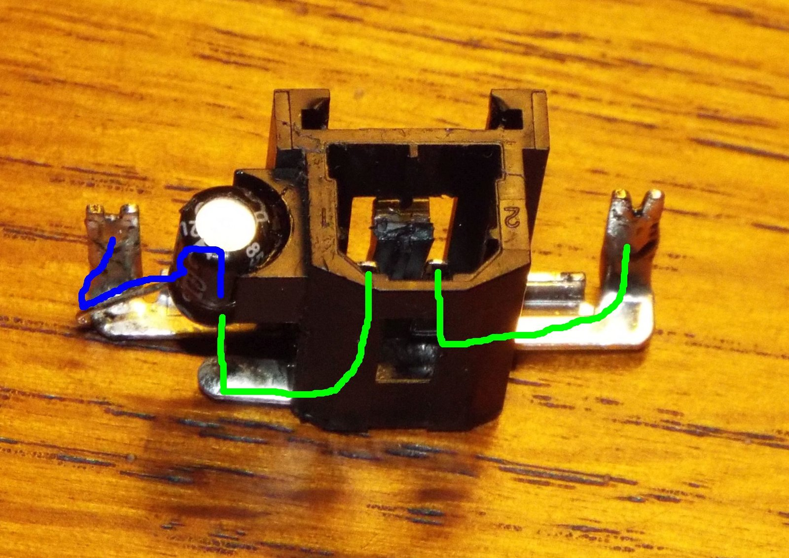 Dash Speaker Replacement Stock Bass Blocker Diy Wiring Harness Combining A Jeep Sw1