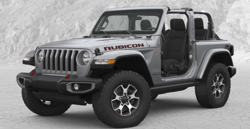 JL Wrangler Build and Price Configurator now available on ...
