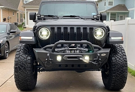 Jeep - New Bumper and winch-2.jpg