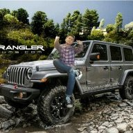 Wrangler VS  Tacoma? | 2018+ Jeep Wrangler Forums (JL / JLU