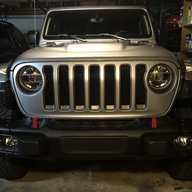 Anybody Find a Hard Top Hoist for the JL Yet? | Page 2