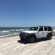 Uconnect CarPlay wrong location | 2018+ Jeep Wrangler Forums (JL