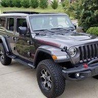 2016 Jeep Wrangler Redesign >> Gas Mileage So Far 2018 Jeep Wrangler Forums Jl Jlu Rubicon