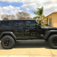 Mopar Jl Tubular Side Steps 2018 Jeep Wrangler Forums