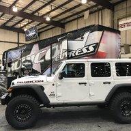 RR Fox Shocks for JL | 2018+ Jeep Wrangler Forums (JL / JLU