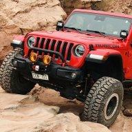 Tazer mini speedo calibration | 2018+ Jeep Wrangler Forums