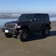 Using Ethanol Free Gas = VROOM! | 2018+ Jeep Wrangler Forums (JL