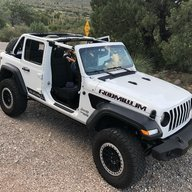 Low Speed Acceleration Shudder | Page 3 | 2018+ Jeep Wrangler Forums