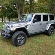 Alpha Vinyl Hood Black Out And Red Pinstripe 2018 Jeep Wrangler