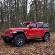 Loud whine during acceleration | 2018+ Jeep Wrangler Forums (JL