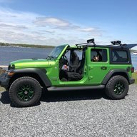 Best Tires For Rain And Snow 2018 Jeep Wrangler Forums Jl Jlu