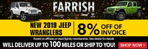 Farrish Jeep