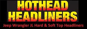 Hothead Headliners