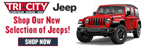 Tri-City Jeep