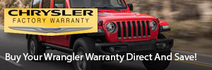 Chrysler Factory Warranty