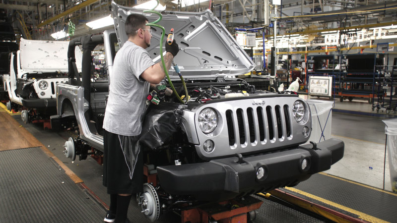Jl Wrangler To Debut 300 Hp Turbo 4 Hurricane Engine 2018 Jeep Forums New Jt News And Forum Jlwranglerforums