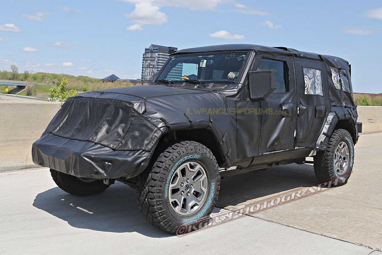 and the wrangler jeep redesign view gladiator for conceptfront news diesel left good basin range
