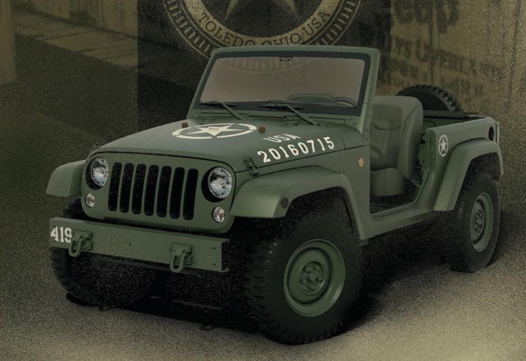 Uncategorized – Page 5 – 2018+ Jeep Wrangler (JL) Forums – New ...