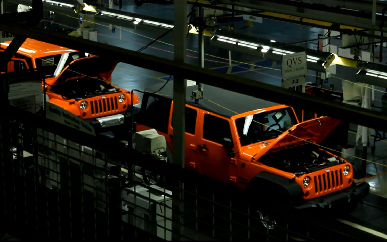 2018 jeep line. unique line new jeep wrangler production and sales could top 450000 annually to 2018 jeep line j