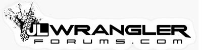 2018+ Jeep Wrangler (JL) Forums  – New Jeep Wrangler (JL / JT) News and Forum – JLwranglerforums.com