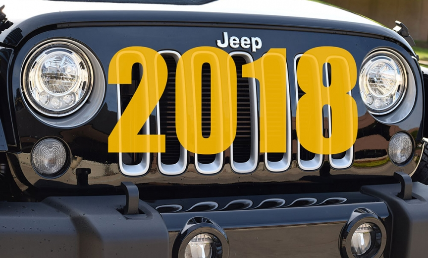 2018 jeep yellow. unique jeep 2018 wrangler jk model year to span october 2017 u2013 march intended jeep yellow