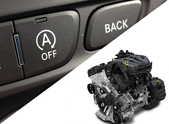 Jeep 3.6 engine horsepower
