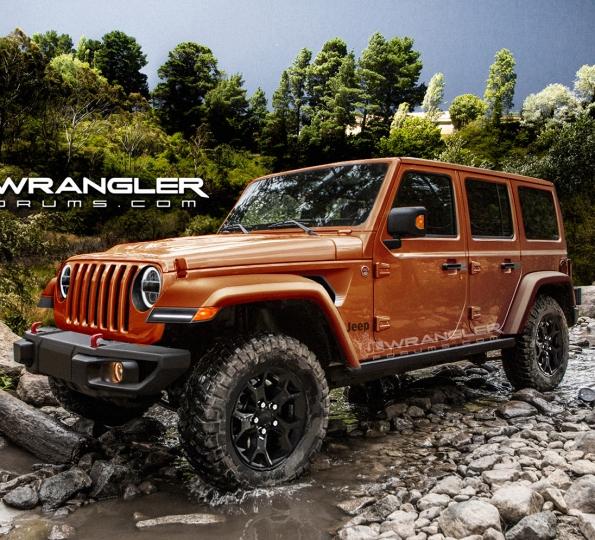2018 jeep wrangler rubicon diesel spied 2018 jeep wrangler jl forums new jeep wrangler. Black Bedroom Furniture Sets. Home Design Ideas